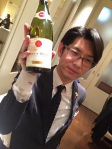 ワイン会3