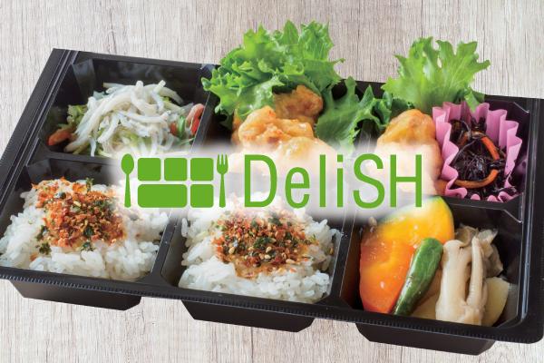 DeliSH(デリッシュ)